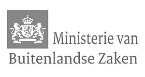 Ministerie van buitenlanse zaken